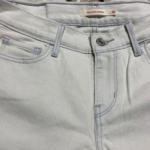 Levis jeans ladies